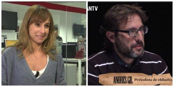 Los inmaduros Gil y Pardo de Vera 'suicidaron' en vano más de 20.000 tuits y se quedaron sin RTVE