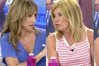 Histérico aquelarre 'progre' de Palomera y Pardo de Vera contra los 'fachas' Rivera y Casado