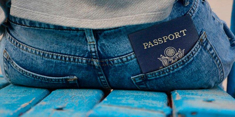Qué hacer si pierdes el pasaporte durante un viaje