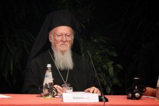 Bartolomé: El Patriarcado de Moscú no tiene autoridad sobre la Iglesia ucraniana