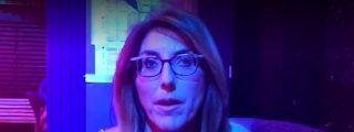 'Sálvame': Paz Padilla desvela el motivo por el que lleva gafas en plató