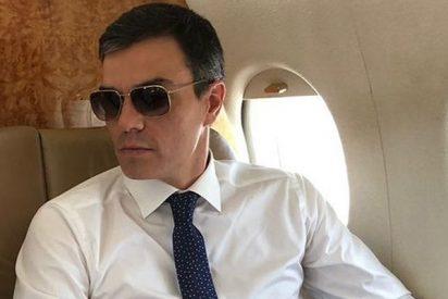 Los 19 hitos más ridículos de los políticos 'posturitas' españoles