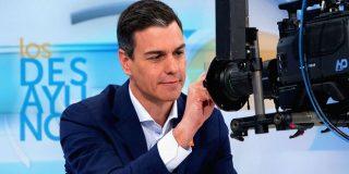 El acojonante minuto del diputado de Cs sobre la marranada en RTVE que hace gruñir al PSOE