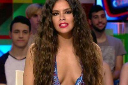 Todo el mundo dice lo mismo sobre esta imagen en bikini de Cristina Pedroche