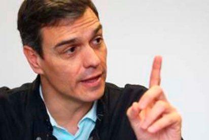 Cierran a cal y canto un pueblo para que Pedro Sánchez pueda ir al bodorrio de su cuñado