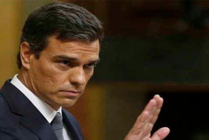 Podemos, PDeCAT y ERC dejan en la estacada a Sánchez y se abstendrán en la votación sobre el déficit