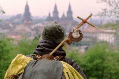 Compostela recibió en 2017 301.000 peregrinos, récord absoluto