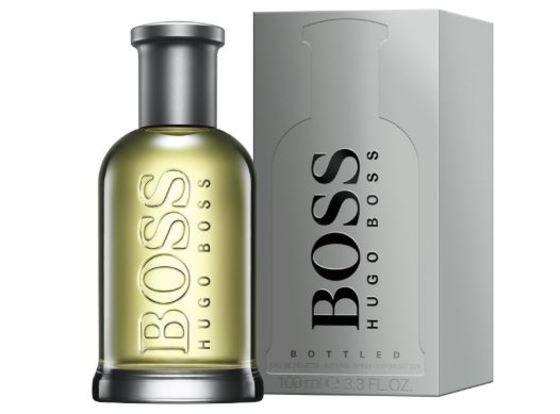 Perfumes para hombres más vendidos en Amazon