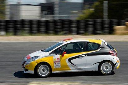 Peugeot Rally Cup Ibérica 2018: La mejor escuela para jóvenes promesas del mundo del rally en España y Portugal