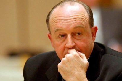 Philip Wilson recurrirá su condena por encubrir abusos