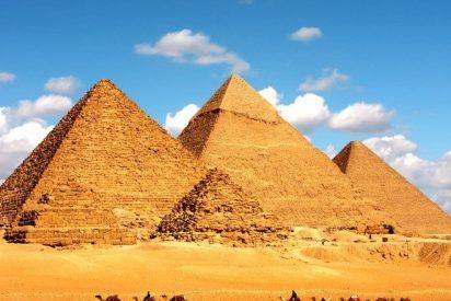 ¿Sabías que la pirámide de Keops puede concentrar energía electromagnética a través de sus cámaras ocultas?