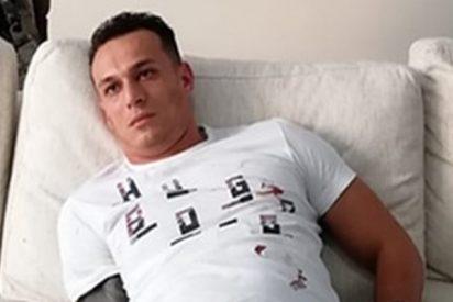 El impresionante operativo de captura de Piska, el narco brasileño arrestado en Paraguay