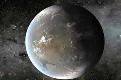 Descubren a 500 años luz un planeta de características muy similares a las de la Tierra