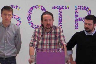 Los cínicos de Podemos: beben Coca-Cola y se forran con Amazon