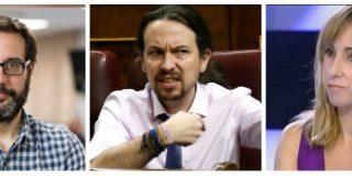 El asalto a RTVE se le resiste a Podemos: Gil renuncia a presidirla y Echenique pide no cometer más errores