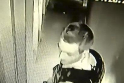 Ladrón queda atrapado en una 'escape room' y llama al 911 para que lo rescaten