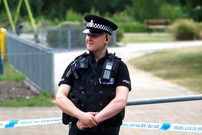 El policía británico hospitalizado no muestra signos de envenenamiento con un agente nervioso