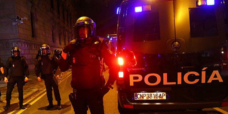 Un atropello múltiple en Jaén deja cinco mujeres heridas