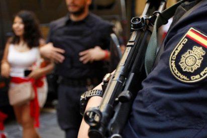 Así es la aplicación móvil que avisa a la Policía en caso de agresión sexual en Sanfermines
