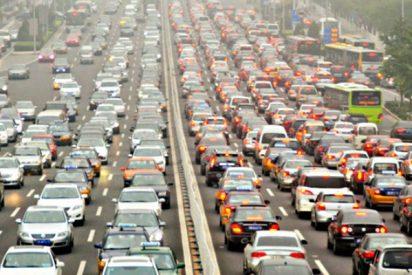 España alcanza su mayor aumento de emisiones de CO2 en 15 años