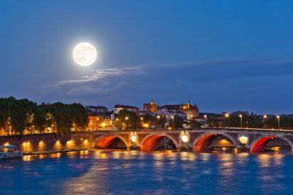 Vuelos baratos a Toulouse, Francia