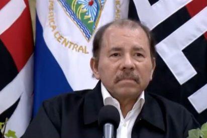 El 'carnicero' Daniel Ortega toma la ciudad de Masaya tras bombardearla siete horas