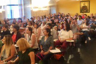 Profesores de español se forman en la UPSA