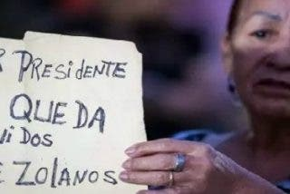 """Monseñor Lückert denuncia el """"atropello a la libertad"""" que sufren los presos políticos venezolanos"""