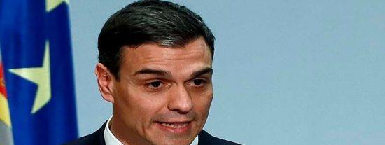 Sánchez, no seas un 'pato cojo' y haz caso a Borrell: la unidad de España por encima de aferrarse a La Moncloa