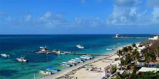 Tesoros del Caribe: Puerto Morelos