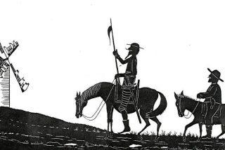 Coronavirus, Cervantes, por la deontología, honradez, humildad y máximo rigor en la radio y demás instancias de socialización