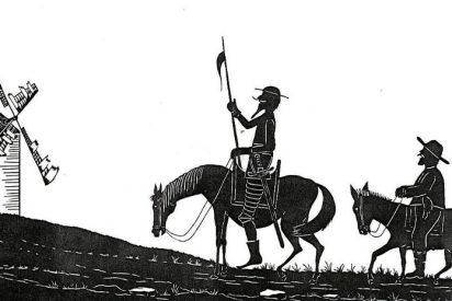 La Audiencia Nacional deniega la nacionalidad española a una marroquí por no saber ni quién fue el autor de 'El Quijote'