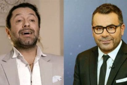 """La 'rajada' de Rafael Amargo contra Jorge Javier Vázquez: """"¡Que se vaya y que estudie!"""""""