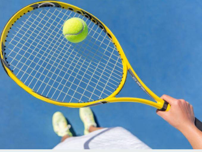 Precio y material de la raqueta