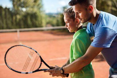 Mejores raquetas de tenis para principiantes