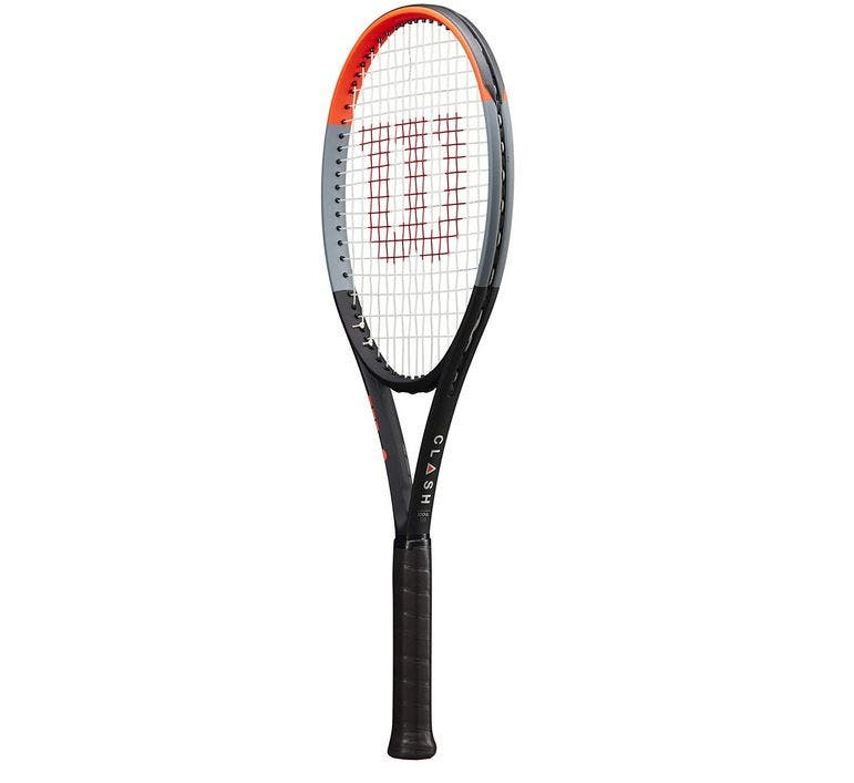 Wilson Clash Raqueta de tenis