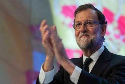 El legado de Rajoy deja temblando a la 'golpista' Soraya: pierde seis millones de votos y al PP noqueado en Cataluña