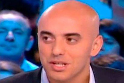 El ladrón mas rocambolesco de Francia escapa de una cárcel cercana a París en un helicóptero