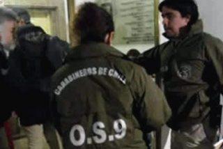 Registro policial en dependencias de obispados en el sur de Chile: el escándalo de los abusos que no cesa