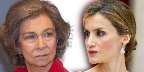 El secreto del cepillo de Letizia que según Urdaci explica por qué dejó a su suegra con los pelos de punta