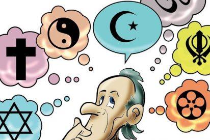 Religión y religiones