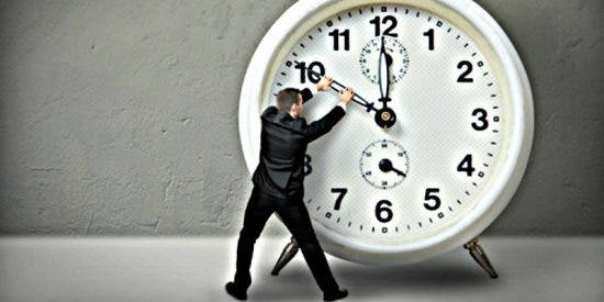 ¿Qué es la crisis de los 40 y cómo puede resolverse?