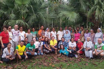 Un seminario internacional reflexiona sobre el Cuidado de la Vida en las fronteras de la Amazonía