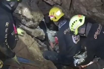 Estos son los peligros implícitos en el rescate de los niños atrapados en la cueva de Tailandia