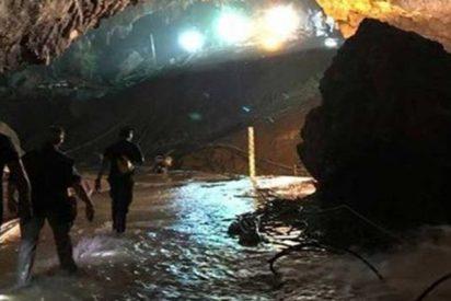 Así fue el rescate exitoso de los 12 niños y su entrenador atrapados en la cueva de Tailandia