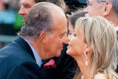 """El escándalo de las cintas de Corinna: """"El rey Juan Carlos tiene cuentas en Suiza"""""""