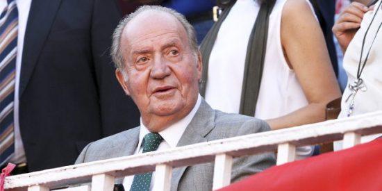 Las poderosas razones del Gobierno de Sánchez para no investigar al rey Juan Carlos