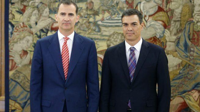 La Casa Real estalla contra Pedro Sánchez: el nuevo Consejo de RTVE veja al Rey Felipe
