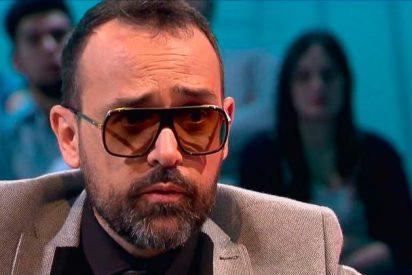 Risto Mejide firma un contrato de larga duración con Mediaset