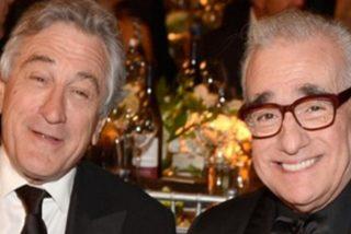 El día que Robert de Niro salvó la cara, el culo y la vida a Martin Scorsese
